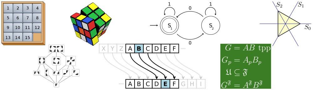 Blog de «Propiedades aritméticas y estructurales de grupos y semigrupos I»